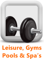 Bristol Gym Safety and Call Systems