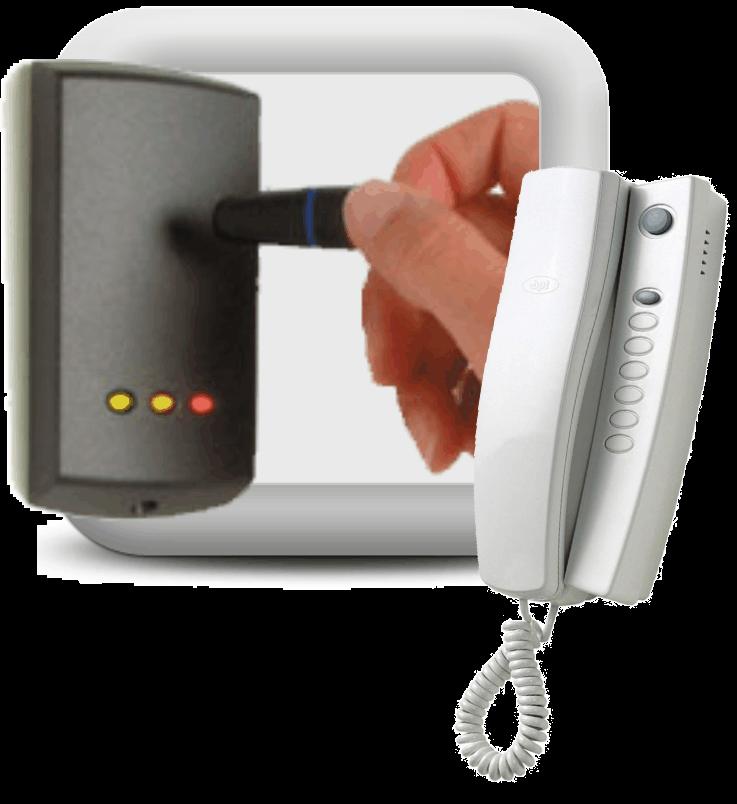Access Control Systems Installation Cheltenham To Bristol
