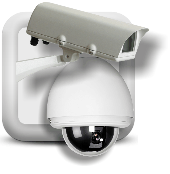 CCTV Camera Systems Tewkesbury