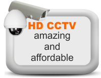 HD IP CCTV Systems